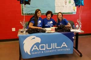 Aquila Dental Staff