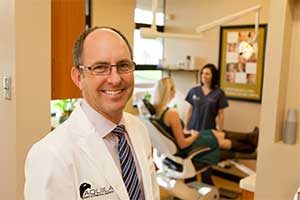 Chandler Dentist Rich Higgs - Aquila Dental