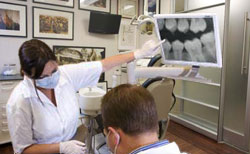 Dental Imaging Station