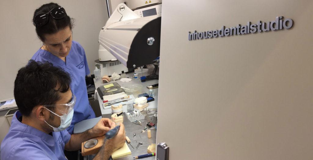 inhouse-dental-lab